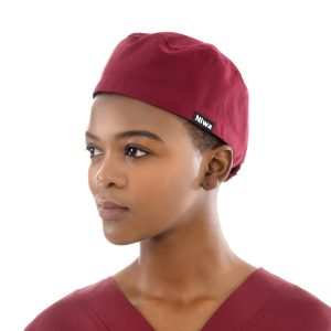Theater cap - Scrubs